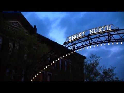 Columbus Neighborhoods: The Short North