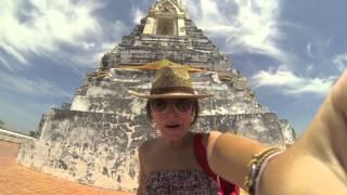 Southeast Asia Trip 2013 - GoPro Hero 3