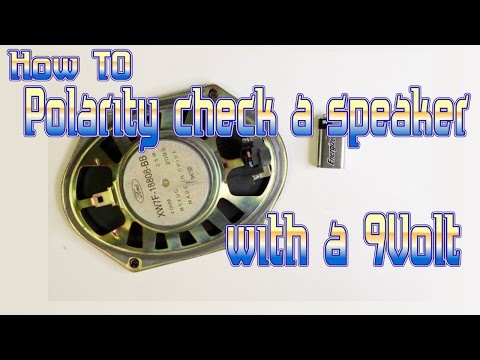 How to Test Your Speaker Wiring to Check if it's Faulty