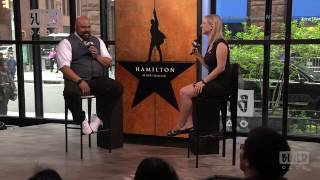 james monroe iglehart speaks on hamilton and other upcoming projects