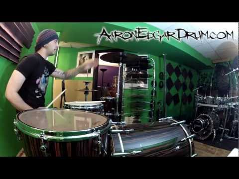 Breaking Cymbals? How NOT To Hit Your Cymbals - Drum Lessons