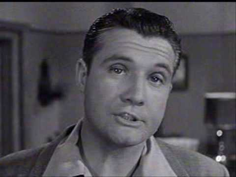 Rare George Reeves Audition Tape The Adventures of  Superman