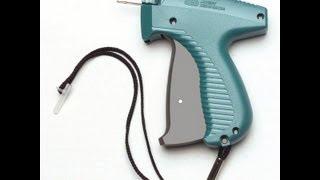 Пистолеты для ярлыкодержателей Avery Dennison(, 2012-01-20T11:16:58.000Z)