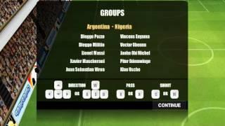 campeones de fútbol 3D mario gamer80