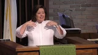 """More Than a Fish Story"" Week 2 - Blackwater UMC Sunday Morning Worship, June 13, 2021"