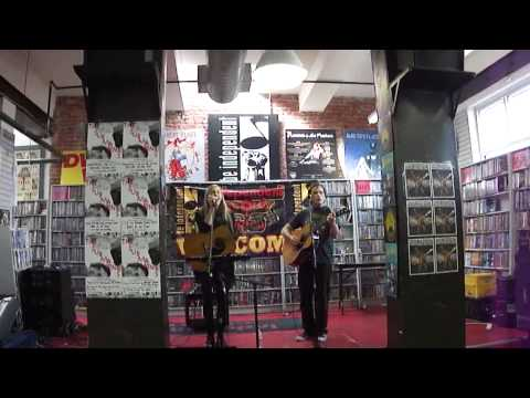 The Submarines - Fire - Live At Independent Records