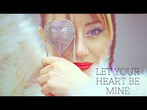 Angelina Luzi - Let Your Heart Be Mine (Official Music Video)