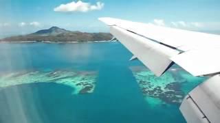 Séjour pas cher aux Seychelles