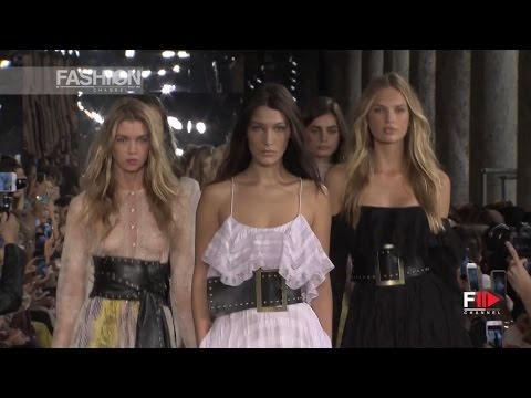 PHILOSOPHY Full Show Spring Summer 2017 Milan by Fashion Channel