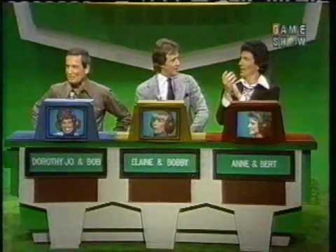 Tattletales  Gene Rayburn Hosts Sept. 10, 1975