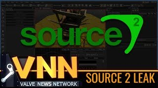 New Source 2 Info Leaked - 2019 thumbnail