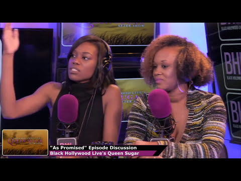 Queen Sugar Season 1 Episode 6 Review and Aftershow   Black Hollywood Live