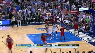 Los Angeles Clippers vs Dallas Mavericks | March 27, 2014 | NBA 2013-14 Season