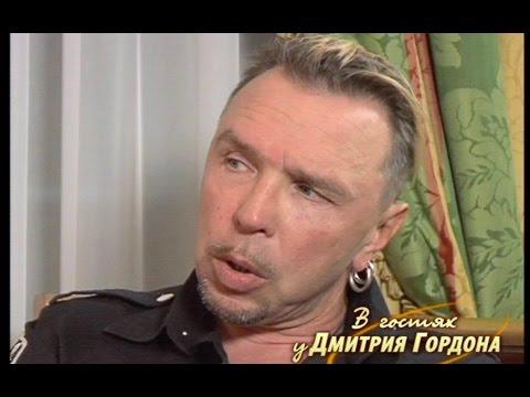 Сукачев: КГБ мне прямо говорил убираться из страны