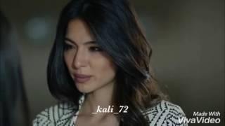Emir Zeynep'le evli, Asu metres olursa
