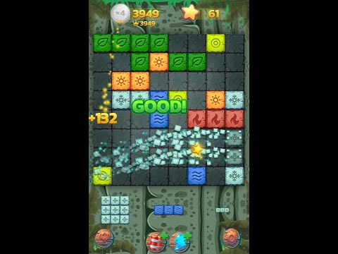 Block Puzzle  For Pc - Download For Windows 7,10 and Mac
