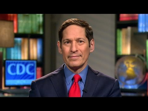 CDC director on protecting pregnant women against Zika virus