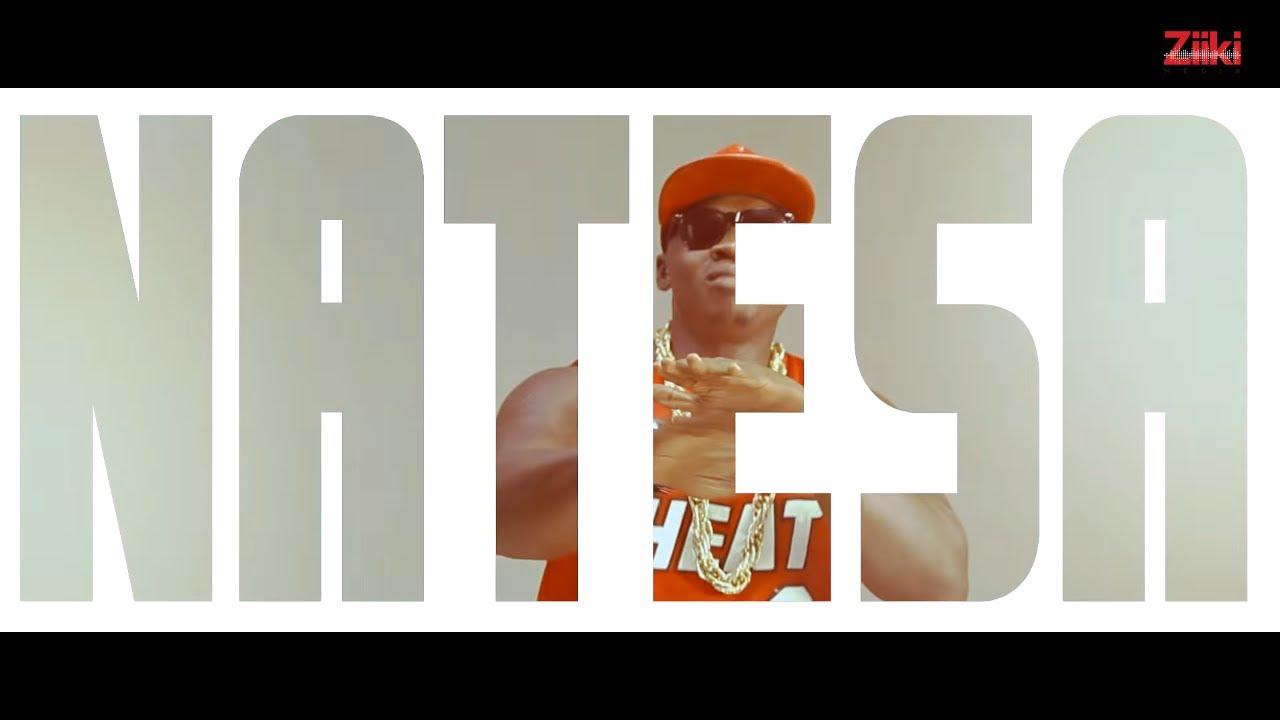 Hip hop - Magazine cover