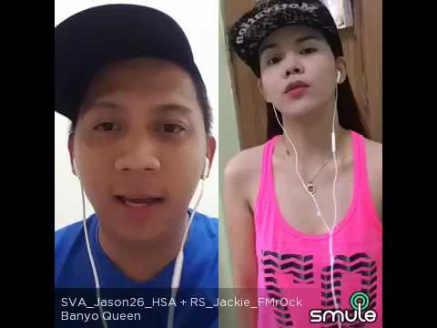 Jayson_smule  (banyo Queen)