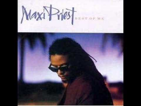 Maxi Priest ~~~~ The best of.