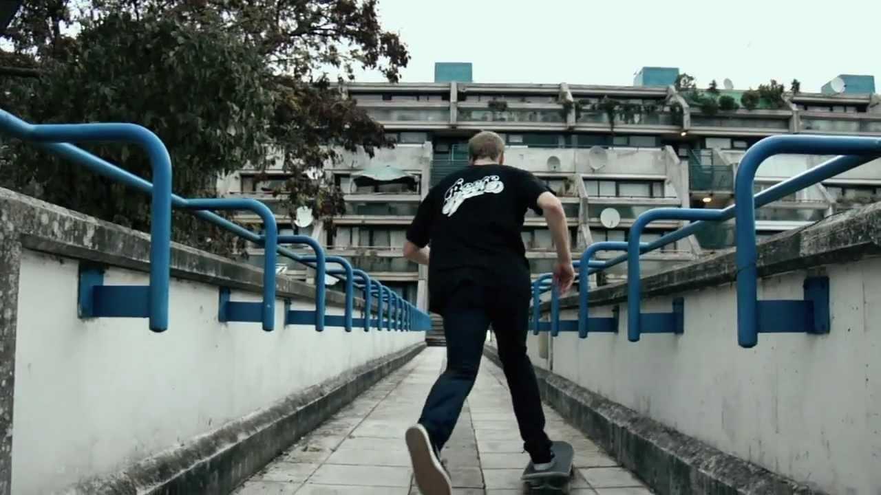 City Of Rats - Slam City Skates (2/3) presented by Long Live Southbank