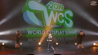 Download WCS 2019 - Nami Tamaki & Chihiro Yonekura Show
