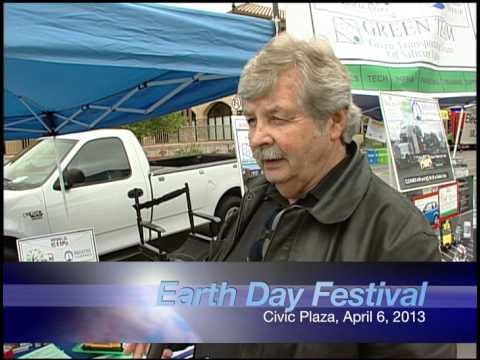 CUPERTINO EARTH DAY 2013: GREEN TEAM