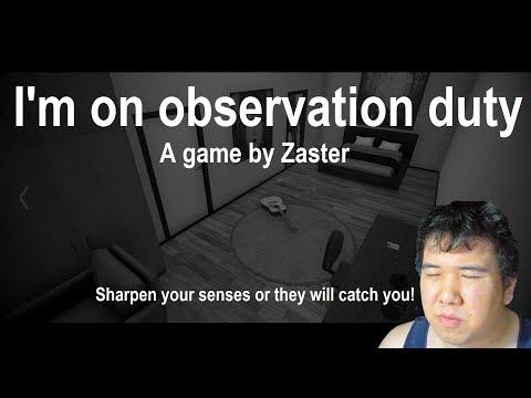 Paranormal Blunder | I'm on Observation Duty