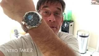 casio edifice eqb 600 full review bluetooth world timer casio smart watch