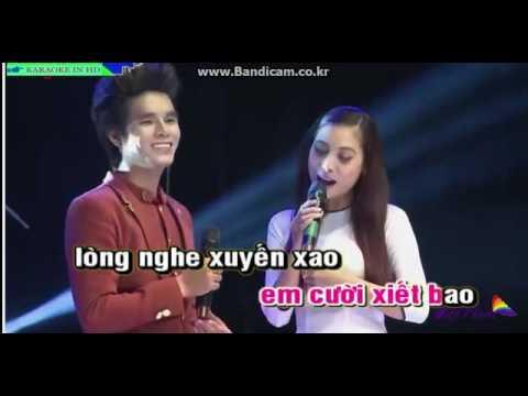 Hai Đứa Mình Yêu Nhau _hát cùng Xoài Chua