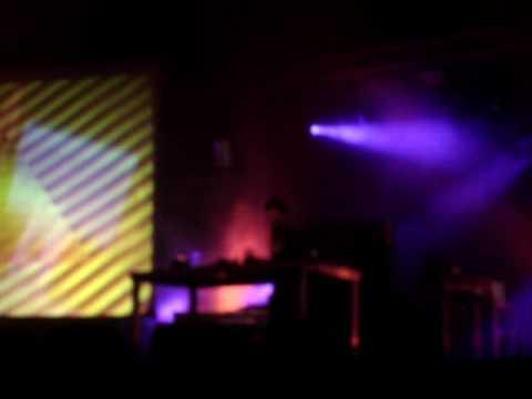 A Trak @ Primavera Sound 2009