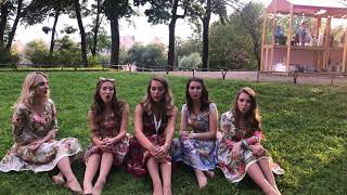 Russian Folk Music That Will Make You Thrill