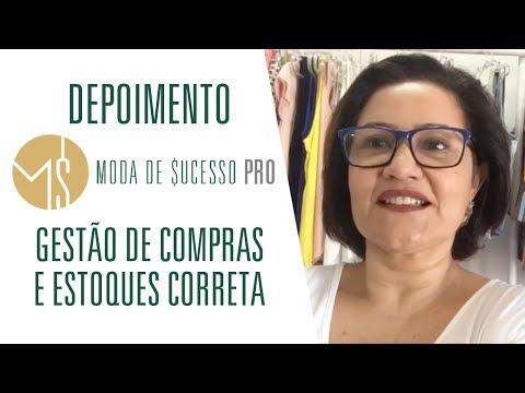 Depoimento Moda De Sucesso PRO #14 Rita (Campo Grande-MS)