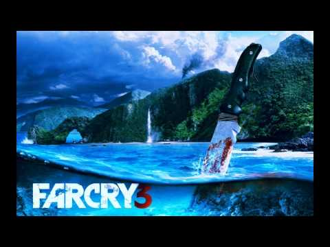 Far Cry 3 - soundtrack - M.I.A. - Paper Planes