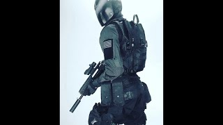 SWORD Operator Loadouts: Callsign Phantom