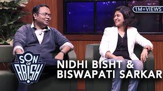 Son Of Abish feat. Nidhi Bisht & Biswapati Sark...