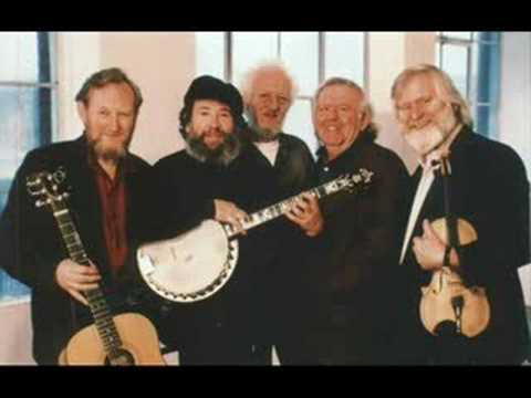 Song For Ireland  The Dubliners