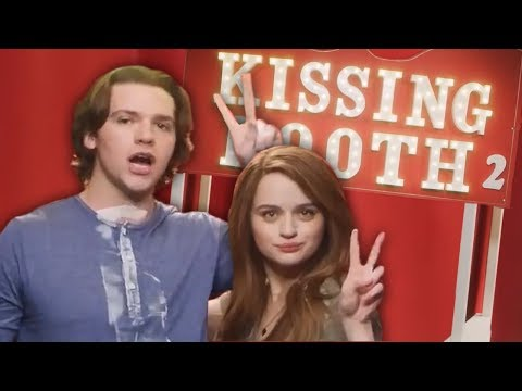 The Kissing Booth 2 Officially Announced!