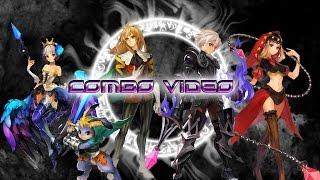 Odin Sphere Leifthrasir Demo - Combo Madness - Character Spotlight