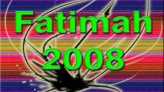Fatimah 2008 - The Villanz feat Darkkey