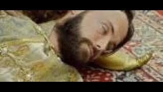 Rico e Lázaro, Nebuzaradã assassina Evil e rainha Amitis