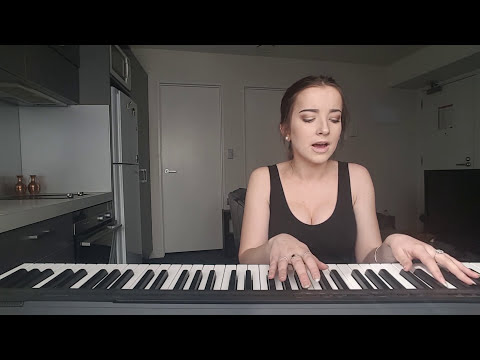 Sophie Currie - Runnin (Beyonce Naughty Boy Cover)