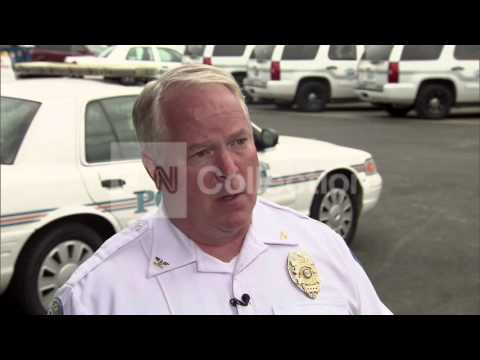 FERGUSON SHOOTING: CHIEF- WHY COP STOPPED BROWN