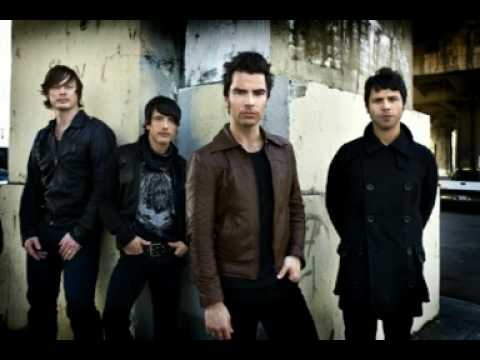 Stereophonics - Goldfish Bowl [HQ]
