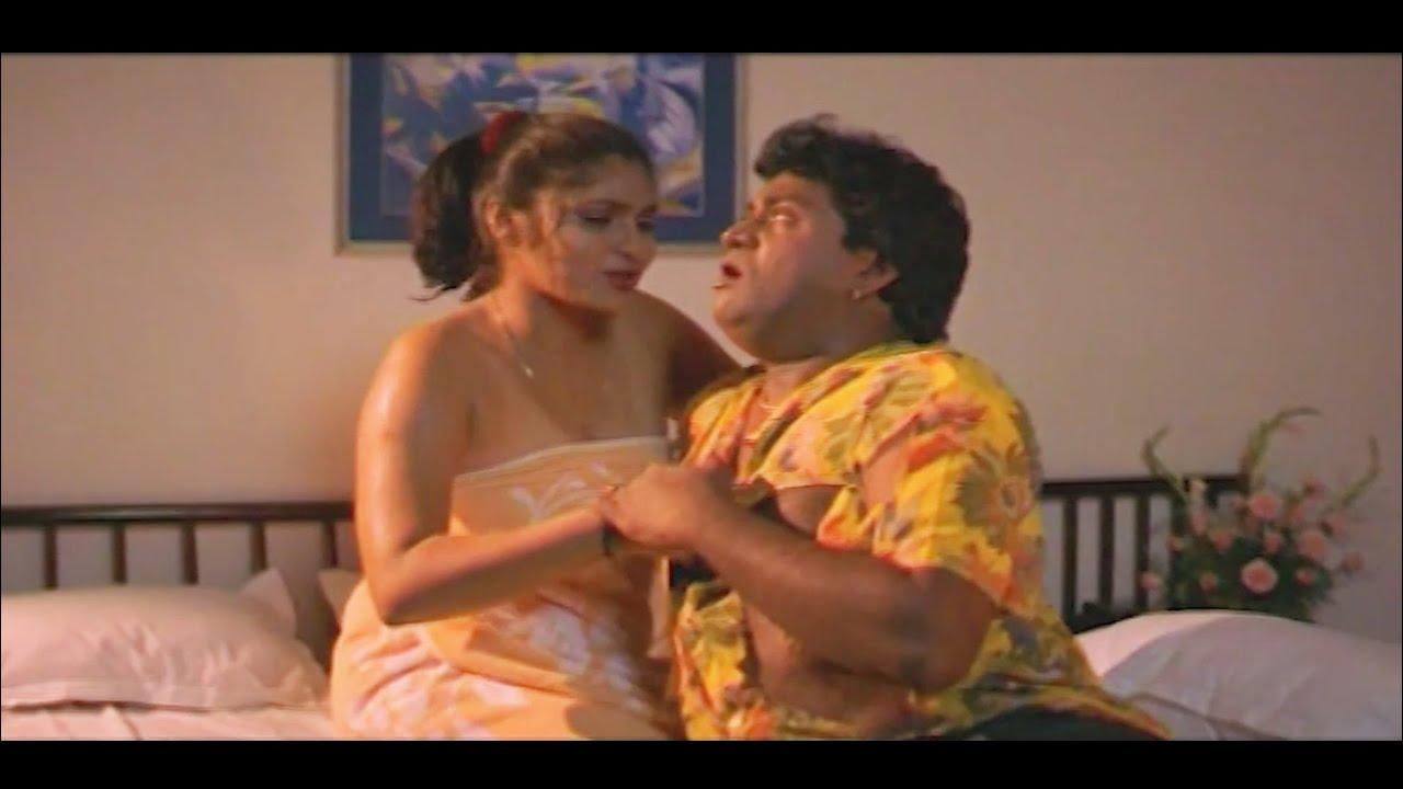 vijayam telugu movie sunil comedy scene raja gajala
