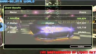 Need For Speed Underground 2 (PC) - Epizod #49 (Khar-Selim Plays Games!)