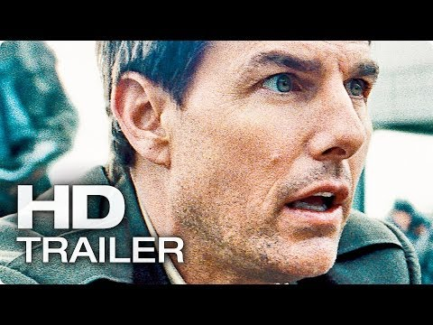 EDGE OF TOMORROW Trailer 3 Deutsch German   2014 Tom Cruise [HD]