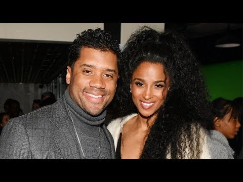 Ciara says it took 'a lot of prayer' to abstain from sex until marriage to Russell Wilson Mp3