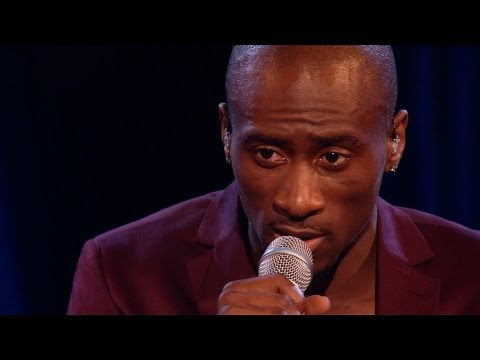 Cassius Henry performs 'Turning Tables' - The Voice UK - Live Show 4 - BBC One