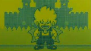 Kid Dracula (Game Boy) Playthrough - NintendoComplete